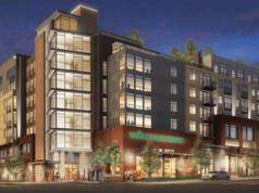 Whittaker, Fuller Sears Architects, Weingarten Realty, Lennar, West Seattle