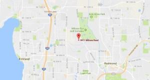 Willows Commerce Park, Redmond, Seattle, CBRE, Kennedy Wilson, GE Capital Real Estate, Blackstone Real Estate Partners VIII Blackstone Group