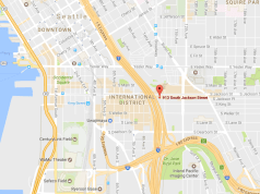 Jackson Street, Colliers International, Seattle, Puget Sound