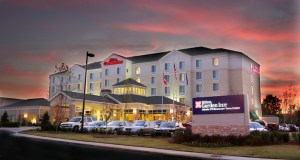 Hilton Garden Inn, Lynnwood, AVANA Capital, Seattle, Lynnwood Convention Center,