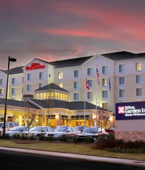 Hilton Garden Inn, Lynnwood, AVANA Capital, Seattle, Lynnwood Convention Center,