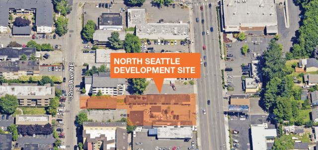 Lake City, North Seattle, Kidder Mathews