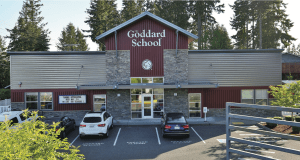 The Goddard School, Seattle Hill Crossing, Snohomish