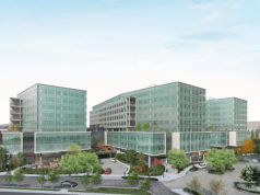 JLL , Seco Development, Seattle, Puget Sound, Southport, Lake Washington, Southport Office Campus