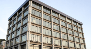 University of Washington Integrated Design Lab, View, Seattle, Puget Sound, Henbart LLC, University of Washington,