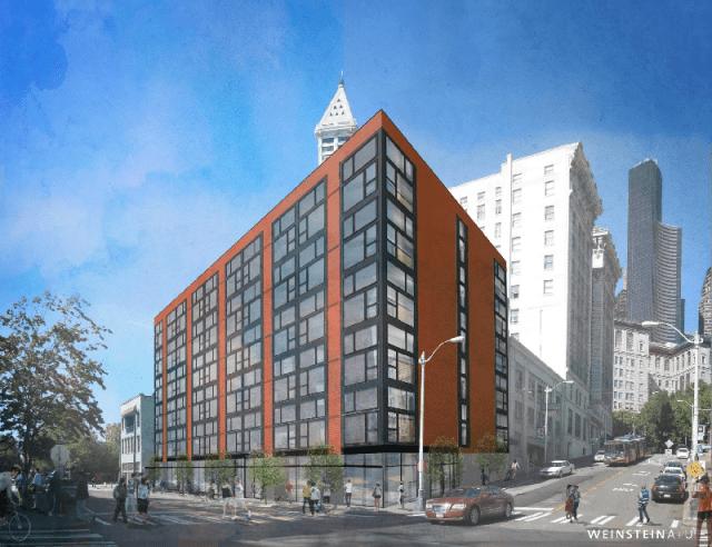 Seattle, Puget Sound, Laird Norton Properties, Spectrum Development Solutions,