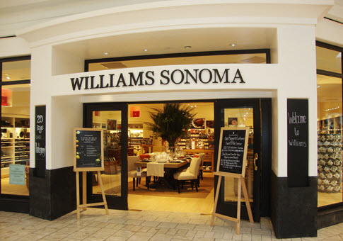 Williams Sonoma To Open Expansive Dual Concept Store In Seattle