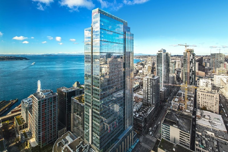 Russell Investments Seattle