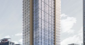 800 Columbia, Seattle, Puget Sound, Construction Permits, Columbia Street, Daniels Real Estate, Etheridge (U.S.) Real Estate Fund