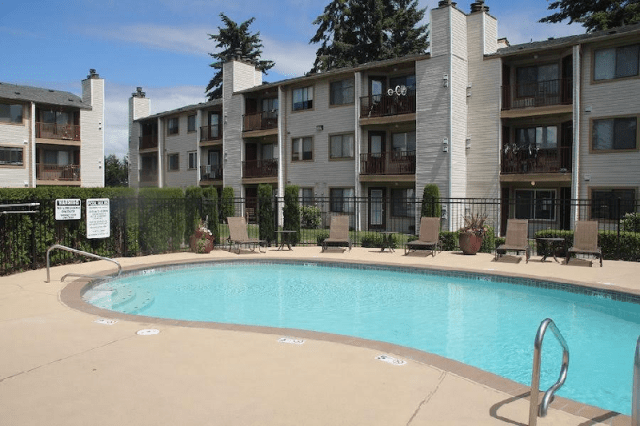 Snohomish County, Seattle, Puget Sound, Everett Arterra Apartments, Jackson Square Properties, ColRich Multifamily
