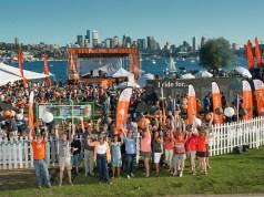 Puget Sound, Commercial Real Estate Community, Obliteride, Seattle,