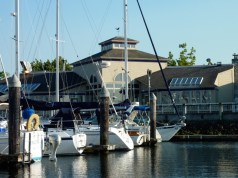 Everett Marina Village, Seattle, Puget Sound, Coast Real Estate Services, The Port of Everett, Marine View Drive,