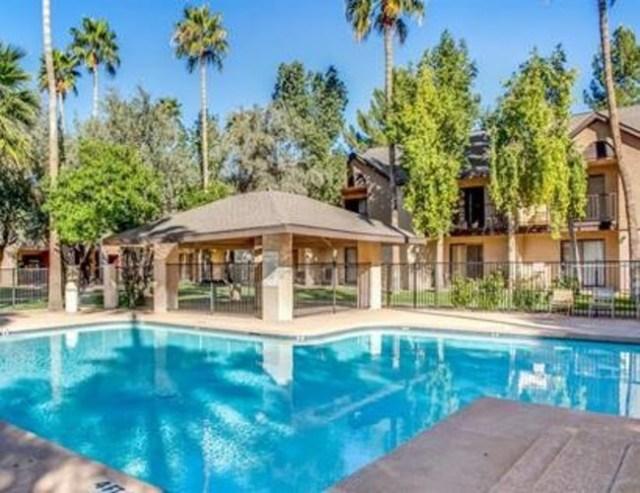Security Properties, Oaktree, Security Properties Residential, Phoenix , Puget Sound, Seattle,