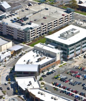 CORFAC International, Southcenter Corporate Park, Kent, Washington, Seattle, Puget Sound, Fiserv, Pacific Northwest, BCK Development, The Andover Company