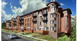 MainStreet Property Group, Redmond, Marymoor Park, Seattle, Puget Sound, Grosvenor Americas