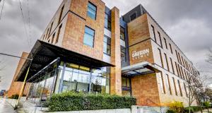Bentall Kennedy, Seattle, Puget Sound, Oregon, Oregon Clinic Gateway Medical Office Building, CBRE,