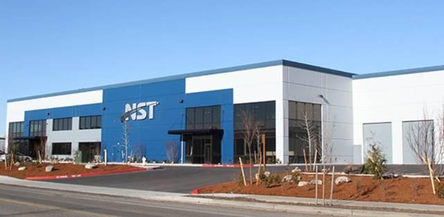 New Sound Transportation, The Benaroya Company, Distribution and Cold Storage Facility, Seattle, Puget Sound, Fife, Port of Tacoma, Port of Seattle