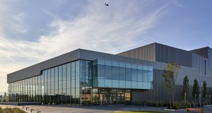 LMN Architects, Federal Way Performing Arts and Event Center, Seattle, Puget Sound,