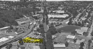 Mercy Housing Northwest, Seattle, Mount Baker Town Center, Othello Plaza, Runberg Architecture Group, Seattle Department of Construction and Inspection,