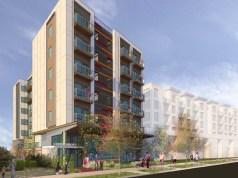 Seattle, Othello, Columbia City, Othello Apartments, Parkstone Properties, Jackson Main Architecture,