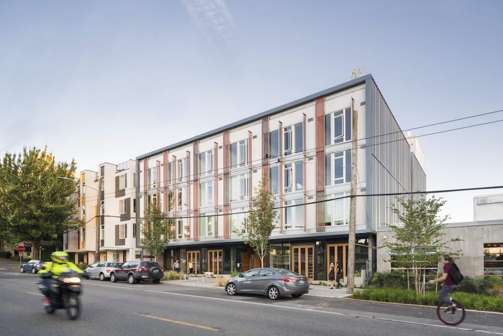 Craft Apartments, Wesmar Investments, Revolve Development, Pioneer Square,  First Hill, Capitol