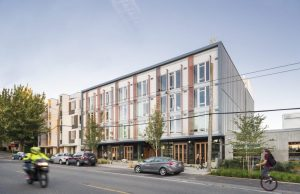 Craft Apartments, Wesmar Investments, Revolve Development, Pioneer Square, First Hill, Capitol Hill, Seattle
