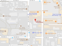 Redmond Athletic Club, Seattle, Puget Sound, Mill Creek Residential, Dallas, Redmond, Redmond Regional Library, King County District Court,