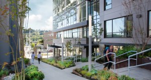 Weber Thompson, Vision Award for Water, 2017 Seattle 2030 District Vision Awards ceremony, Stephen C. Grey & Associates, Tableau Software