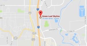 Seattle, TruAmerica Multifamily, Green Leaf Capital Partners, Benedict Canyon Equities Inc., Boeing, Highline Hospital, Renton, Kent