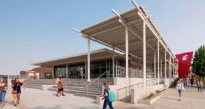 Washington State University's Chinook Student Center, The Chinook, Bookie Building, Chinook Planning Committee