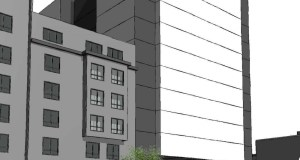 Seattle, Johnson Braund, Inc., KPFF Engineers, White-Peterman Properties, Inc., South Lake Union, Early Design Guidance, Master Use Permit