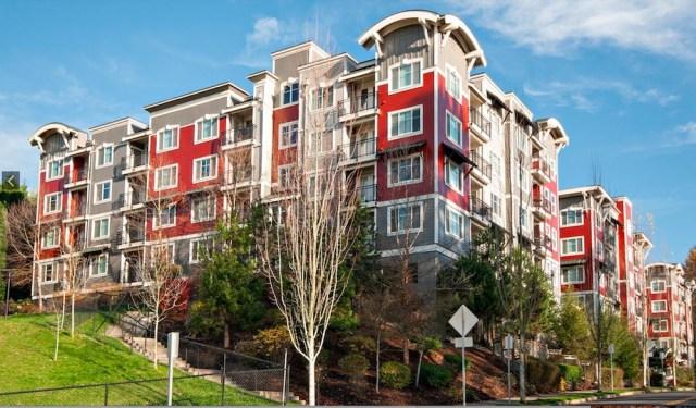Seattle, MG Properties Group, Guardian Life Insurance Company of America, Blackstone, Tukwila, Kent, Redmond, King County