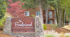 Seattle, The Blackstone Group, MG Properties Group, Tukwila, Renton, Boulevard at South Station Apartments, Discovery Landing Apartments, Burien