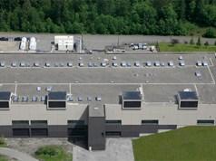 Colocation Northwest, Puget Sound, Centeris South Hill, IsoFusion, Westin Building Exchange, Seattle Centeris SH1 data center
