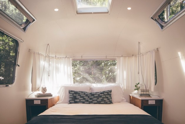 AutoCamp, Mesa Lane Partnership, Northern California, San Francisco, Guerneville, Russian River, glamping camping Santa Barbara