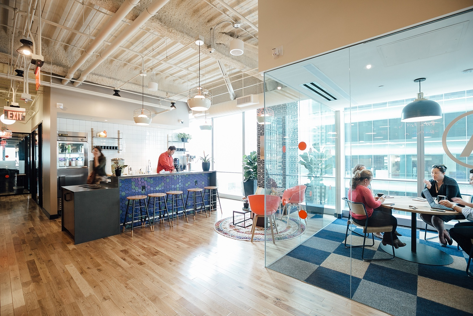 Working With Wework A Broker S And Real Estate Counsel