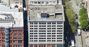 Seattle, Pioneer Square, Unico Properties, Laz Parking Realty Investors, Gerding Edlen, Madison Marquette, Occidental Square