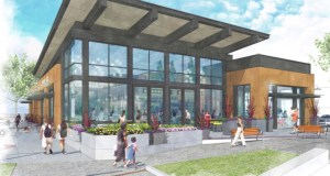 MainStreet Property Group, Seaplane Kitchen + Bar, U.S. Green Building Council, King County Library, The Spencer 68, The Hangar at Town Square