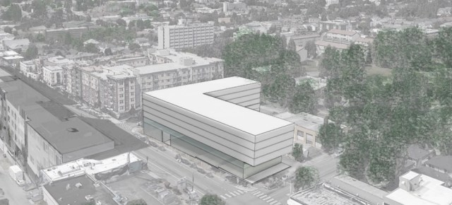Seattle, SKL Architects, Pratts Fine Arts Center, Daniels Real Estate, Central District, Seattle Department of Construction and Inspection