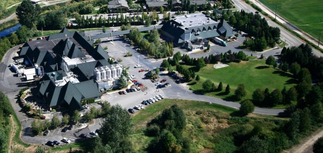 Craft Brew Alliance, Woodinville, Sound Commercial Investment Holdings, Red Hook