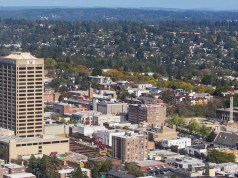 University District Parking Associates, University District, Seattle, CBRE, U District, Weber Thompson Architects, South Lake Union