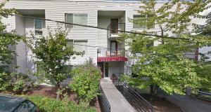 Maple Leaf Residences, North Seattle, Lake City Way, University Trailer Park, John E. Milbauer Trust, Paragon Real Estate, Boeing Employee's Credit Union