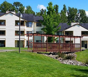 Seattle, NorthMarq Capital, Chinook Park Apartments, Enumclaw, CMBS platforms, Chinook Avenue, Washington, green program,