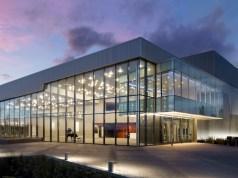Seattle, LMN Architects, Lorax Partners, Garco Construction, The Shalleck Collaborative, Jaffe Holden, PAE Consulting Engineers, Luma Lighting, MKA, Navix Engineering, Hewitt
