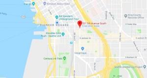 Seattle, Toyoko Inn Economy Hotel Planning & Development Co., International District, Pioneer Square, Interstate-5, Shoreline