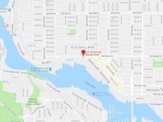 Seattle, Carmel Partners, Ballard Transfer Co., Old Ballard, Salmon Bay, Washington State Route 99, Kent, Bellevue, Auburn