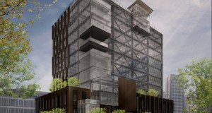 Sellen Construction, South Lake Union, 9th & Thomas, Amazon, Seattle, Olson Kundig,