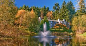 Berkadia, Ballinger Commons Apartment Homes, Shoreline, Essex Property Trust, Seattle metro area, Northwest, Washington, Seattle