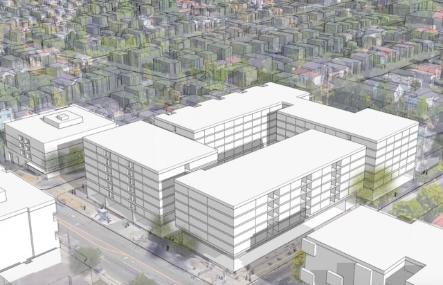Seattle, Lake Union Partners, Africatown Community Land Trust, Capitol Hill Housing, Weinstein A+U, Berger Partnership, Central District