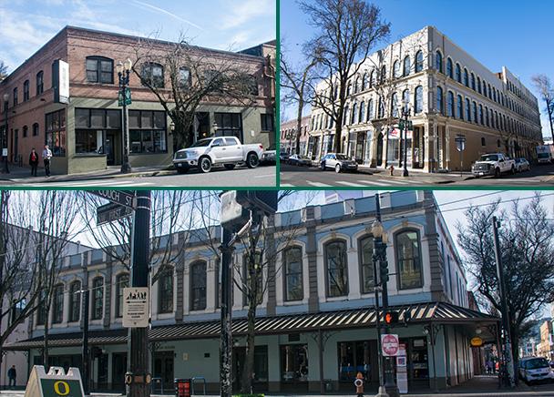 CBRE, Swift Real Estate Partners, NBP Capital, Merchant Hotel, Norton House, Captain Couch, New Market Theater, Blagen Block